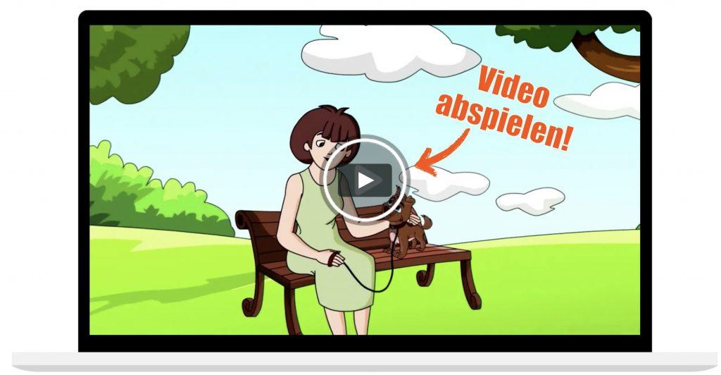 Online Hundetraining Videokurs zur Hundeerziehung